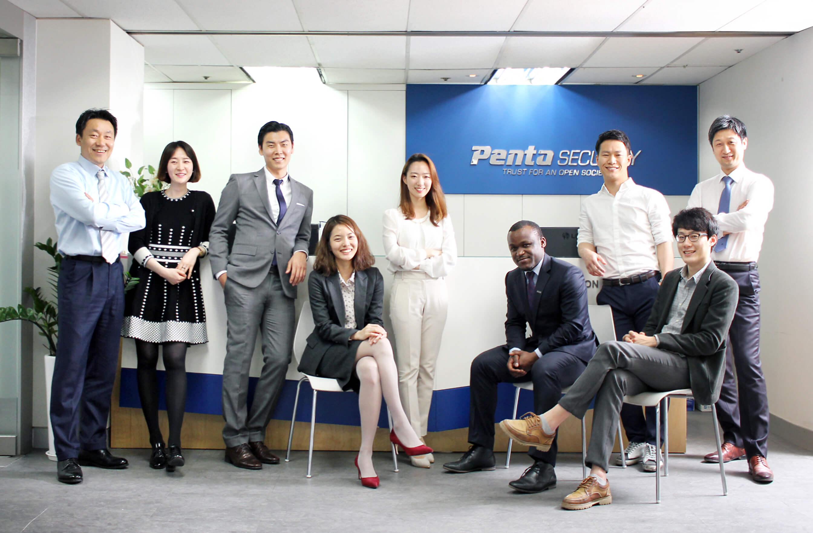 penta security jobs careers employees group image