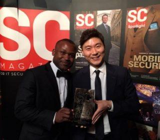 SC Magazine Awards Europe