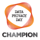 Penta given Data Privacy Day Champion badge