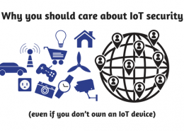 iot security importance for all