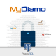 mydiamo blog header