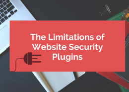 website security plugins limitations