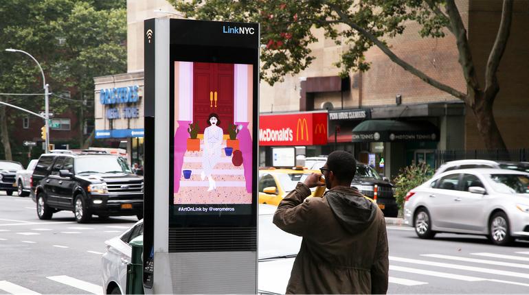 new york wifi zone