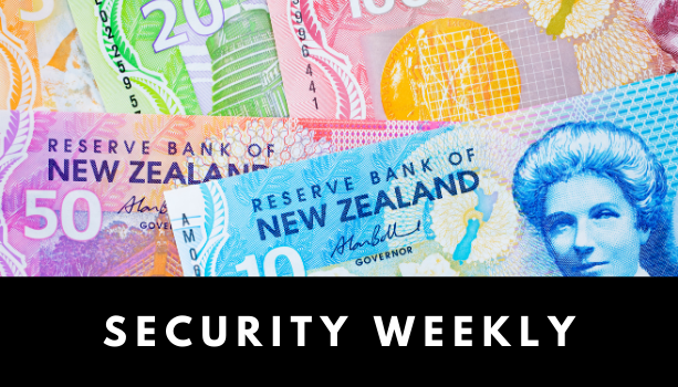 [Security Weekly] New Zealand's Central Bank Suffers Data Breach Following Supply Chain Attack